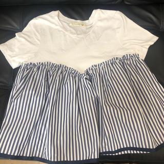 チェスティ(Chesty)のチェスティ Tシャツ(Tシャツ(半袖/袖なし))