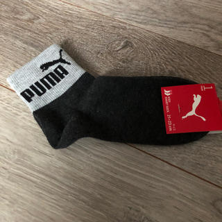 プーマ(PUMA)のプーマ 靴下(ソックス)