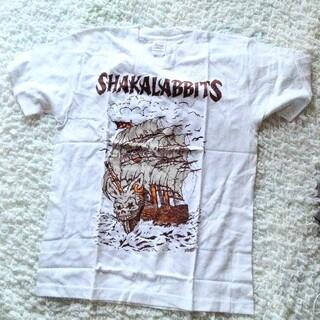 Candy Stripper - SHAKALABBITS ♢ シャカラビッツバンドTシャツライブTshirt