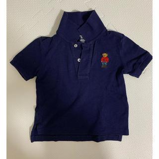 ラルフローレン(Ralph Lauren)のラルフローレンポロシャツ(シャツ/カットソー)