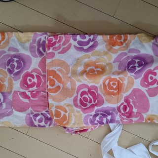 ツモリチサト(TSUMORI CHISATO)のツモリチサト 110 浴衣(甚平/浴衣)