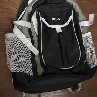 フィラ(FILA)のFILA リュック バックパック(バッグパック/リュック)