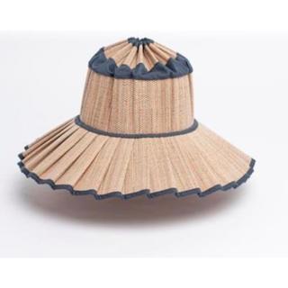 DEUXIEME CLASSE - lorna murray  ローナマーレイ ローナマリー 折り畳み帽子