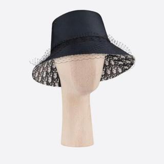 ディオール(Dior)の新品未使用 dior バケットハット 57(ハット)
