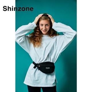 シンゾーン(Shinzone)の今季 THE SHINZONE ザ シンゾーン ハイネックロングTシャツ(Tシャツ(長袖/七分))