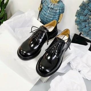 マルタンマルジェラ(Maison Martin Margiela)のメゾンマルジェラ パンプス スニーカー ローファー (ローファー/革靴)