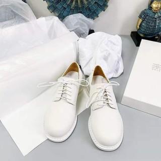 マルタンマルジェラ(Maison Martin Margiela)のメゾンマルジェラ パンプス ローファー スニーカー(ローファー/革靴)
