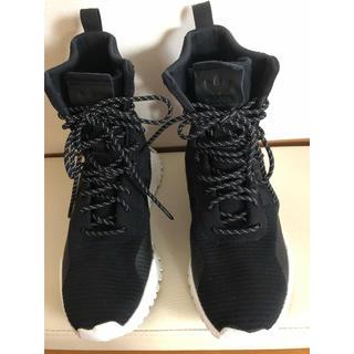 アディダス(adidas)の美品 アディダス ブーツ 26cm(ブーツ)