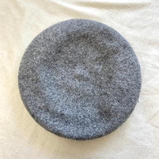 サマンサモスモス(SM2)のSamansa Mos2  ベレー帽(ハンチング/ベレー帽)