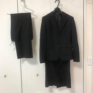 アオキ(AOKI)のLES MUES スーツ レディース (スーツ)