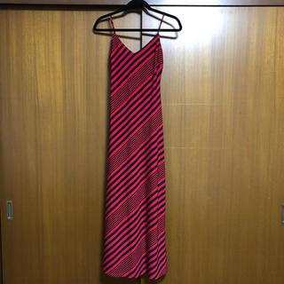 ラルフローレン(Ralph Lauren)のラルフローレンロングワンピース♡ドレス(ロングワンピース/マキシワンピース)