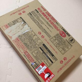 メイジ(明治)の【専用】ほほえみ らくらくミルク 24缶(その他)
