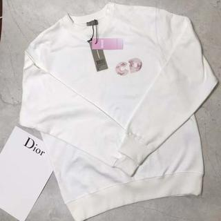 ディオール(Dior)のdiorコラボ DANIEL ARSHAM スエット 3Dロゴ ERODE(スウェット)