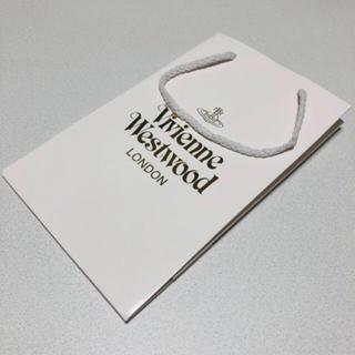 ヴィヴィアンウエストウッド(Vivienne Westwood)の★Vivienne ヴィヴィアンウエストウッド 紙袋 ショップバッグ ショップ袋(ショップ袋)