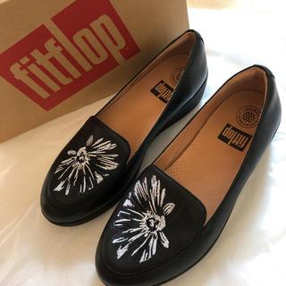 フィットフロップ(fitflop)のフィットフロップ  ローファー24cm(ローファー/革靴)