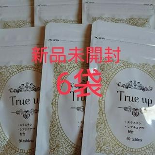トゥルーアップ 6袋(その他)
