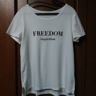 ピンキーアンドダイアン(Pinky&Dianne)のTシャツ カットソー(Tシャツ(半袖/袖なし))