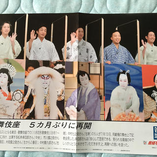 歌舞伎 産経写真ニュース(伝統芸能)