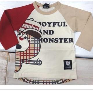 ジャム(JAM)のラグラン90(Tシャツ/カットソー)