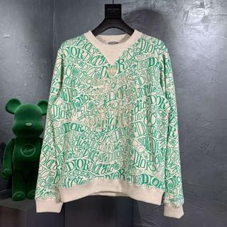 ディオール(Dior)のディオール DIOR AND SHAWN ウェットシャツ(スウェット)