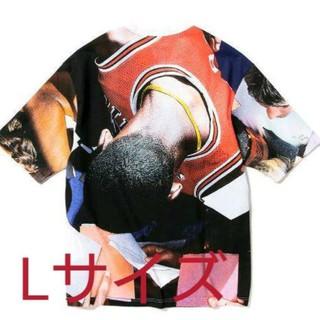 ナイキ(NIKE)のUNION JORDAN Tシャツ L 新品(Tシャツ/カットソー(半袖/袖なし))