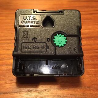 EAMES - UTS社製ハイトルクムーブメント16mm vitraジョージネルソンパラゴトロン