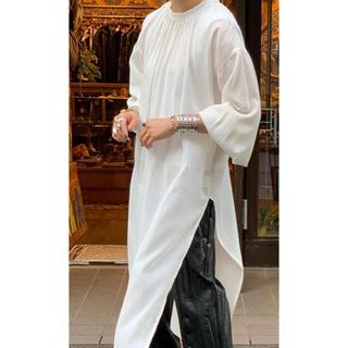 ロンハーマン(Ron Herman)のmarfa     long shirts (Tシャツ/カットソー(七分/長袖))