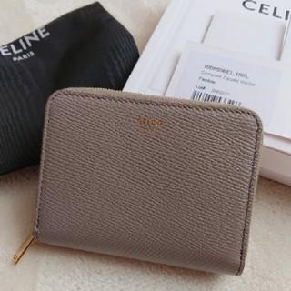 celine - 最終お値下げ セリーヌ 財布 コインケース コンパクト財布 未使用