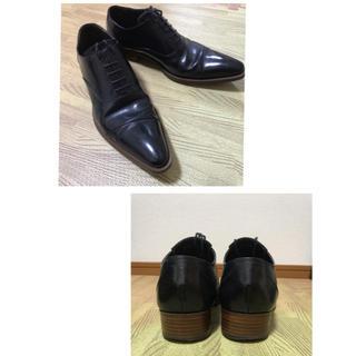 コムサメン(COMME CA MEN)のプラチナコムサ☆ビジネスジュース☆25cm(ドレス/ビジネス)