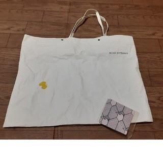 ミナペルホネン(mina perhonen)のミナぺルホネン ショッパー ショッピングバッグ コースター エコバッグ(ショップ袋)