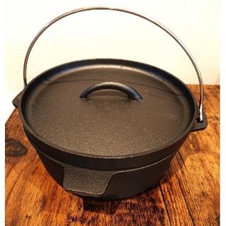 ニトリ(ニトリ)の◇ ニトリ  ダッチオーブン(19cm)(調理器具)