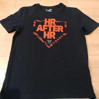 アンダーアーマー(UNDER ARMOUR)の《green*様専用》アンダーアーマー   Tシャツ 野球 巨人(その他)
