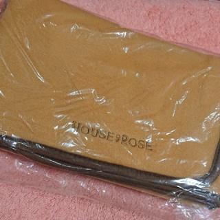 ハウスオブローゼ(HOUSE OF ROSE)のHOUSE OF ROSEブランケット(毛布)