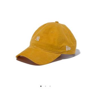 ビューティアンドユースユナイテッドアローズ(BEAUTY&YOUTH UNITED ARROWS)のニューエラ キャップ 帽子 (キャップ)