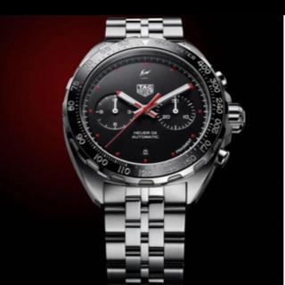 フラグメント(FRAGMENT)のタグ・ホイヤー×フラグメント キャリバー ホイヤー02 クロノグラフ (腕時計(アナログ))