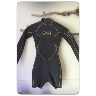 オニール(O'NEILL)のオニールロンスプウエットレディース(サーフィン)
