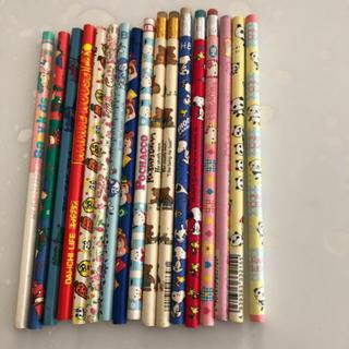 サンリオ(サンリオ)の鉛筆☆17本セット(鉛筆)