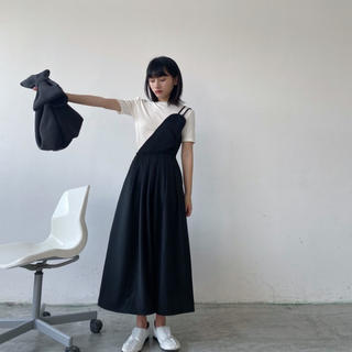 ワイズ(Y's)のワイズ 釣りスカート(ロングスカート)
