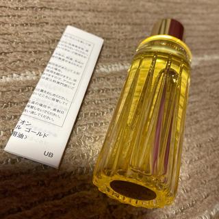 アルビオン(ALBION)のアルビオン ハーバルオイルゴールド(オイル/美容液)