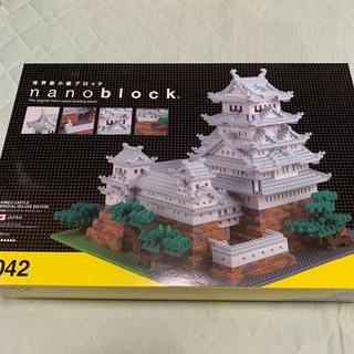 カワダ(Kawada)のナノブロック 姫路城 スペシャルエディション(模型/プラモデル)