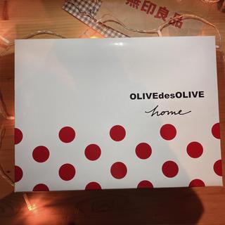 オリーブデオリーブ(OLIVEdesOLIVE)のOLIVE des OLIVE  タオルセット(タオル/バス用品)