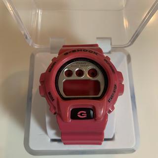 ジーショック(G-SHOCK)のG-SHOCK ピンク (腕時計(デジタル))