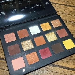 セフォラ(Sephora)のNatasha Denona  sunset palette(アイシャドウ)
