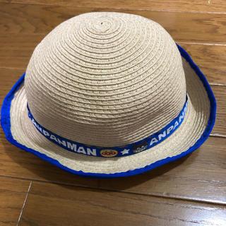 アンパンマン(アンパンマン)のアンパンマン 麦わら帽子(帽子)