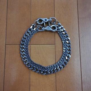 フィアオブゴッド(FEAR OF GOD)のluke vicious choker necklace(ネックレス)