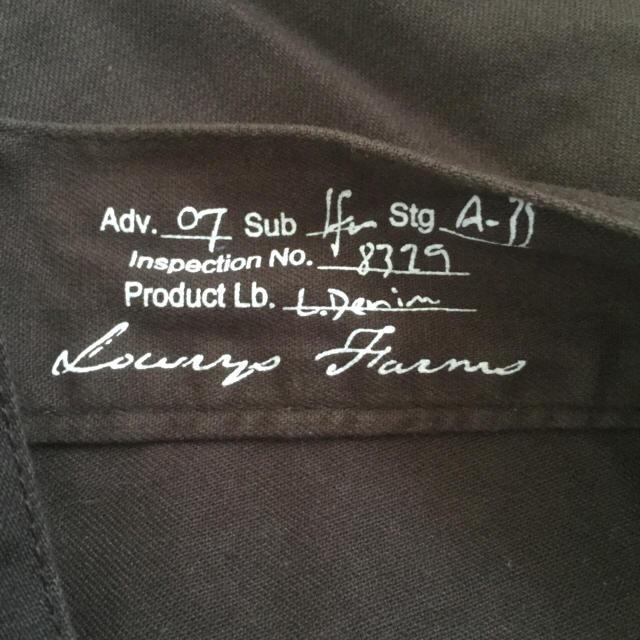 LOWRYS FARM(ローリーズファーム)の格安★ブラウンオールインワン レディースのパンツ(オールインワン)の商品写真