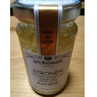 カルディ(KALDI)のレモン キャンディス(缶詰/瓶詰)
