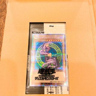 コナミ(KONAMI)の【ユーす様専用】遊戯王 ブラックマジシャン プリズマティック 未開封(シングルカード)