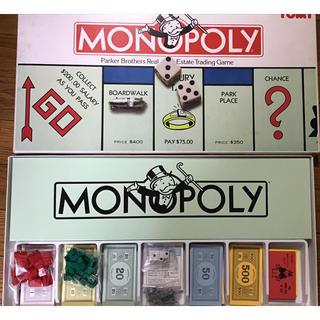 トミー(TOMMY)のMONOPOLY  モノポリー(その他)