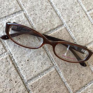 ジルスチュアート(JILLSTUART)のジルスチュアート 眼鏡(サングラス/メガネ)